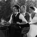 Bröllop Augusti 2015