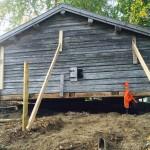 Renovering av Kvarna
